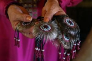Древние традиционные якутские обереги: значение и виды. Из каких материалов их изготавливают мастера?