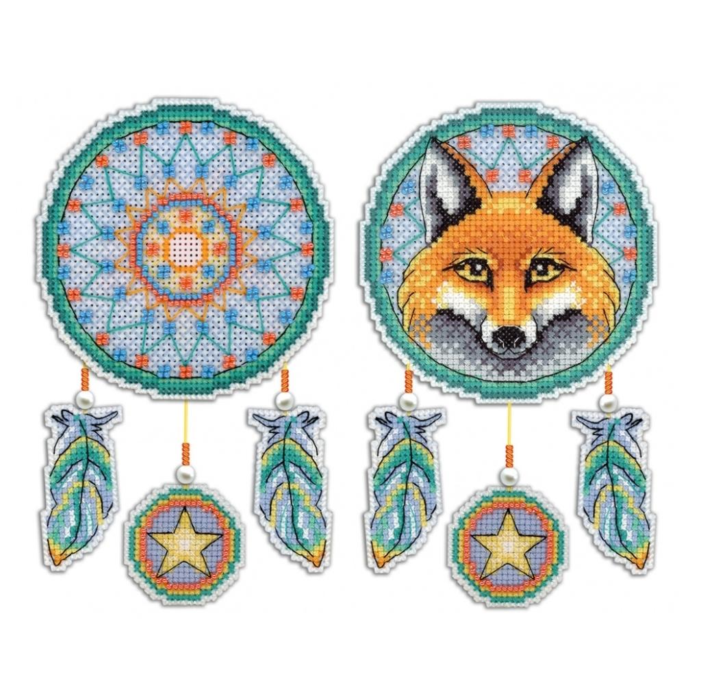 Древний оберег ловец снов: схемы вышивки символа и инструкция изготовления амулета
