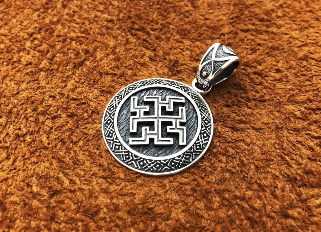 Древние славянские обереги для мужчин: какие бывают и как их носить?