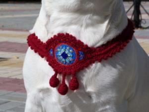 Защита питомца с помощью оберега: какие бывают талисманы для собак и как сделать своими руками?