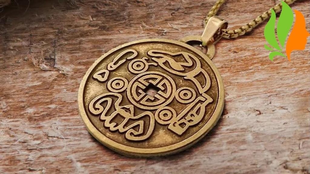 Money Amulet амулет на удачу
