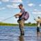 Благоприятные дни для рыбалки в августе 2021